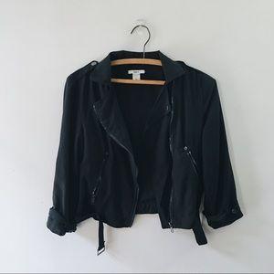 BAR III Motorcycle Jacket